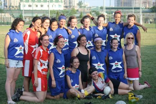 VC Ladies 3
