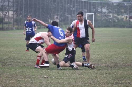Wild Tackle