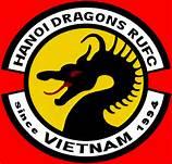 Hanoi Dragons Logo